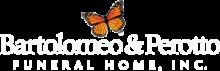 Bartolomeo & Perotto Funeral Home Logo