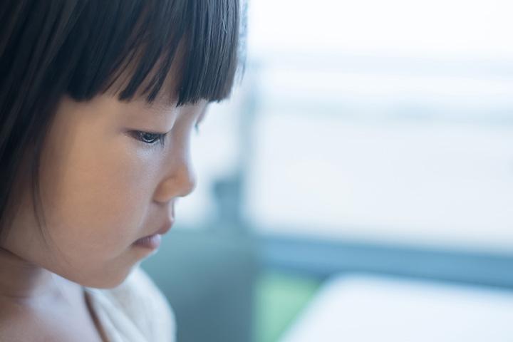Helping Children With Grief