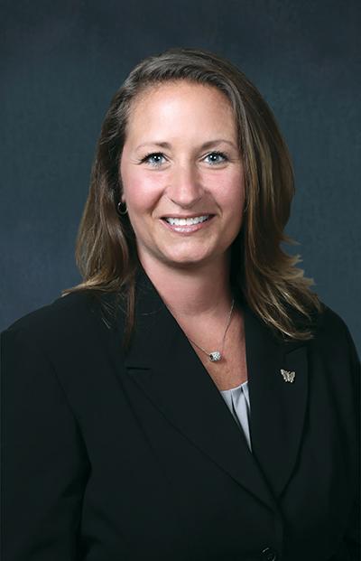 Stacy Morse