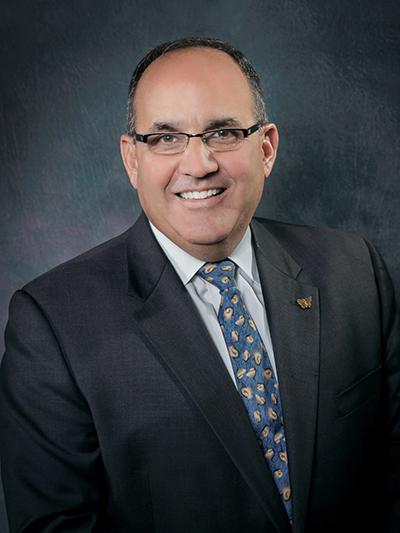 Michael Perotto