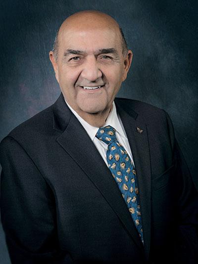 Phil Perotto